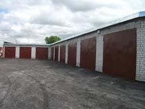 строить гараж город Славгород