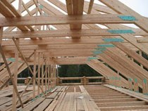ремонт, строительство крыш в Славгороде