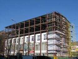 перепланировка зданий в Славгороде