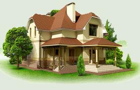 Строительство частных домов, , коттеджей в Славгороде. Строительные и отделочные работы в Славгороде и пригороде